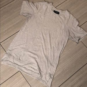 Super soft Pacsun layer tee